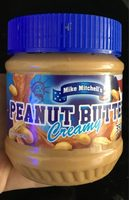 Peanut Butter Creamy - Product - fr