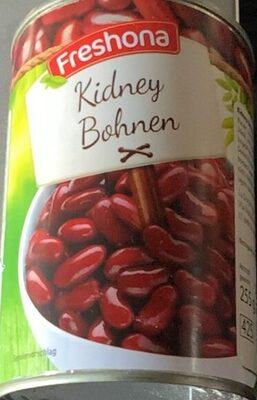 Kidneybohnen - Produkt - de