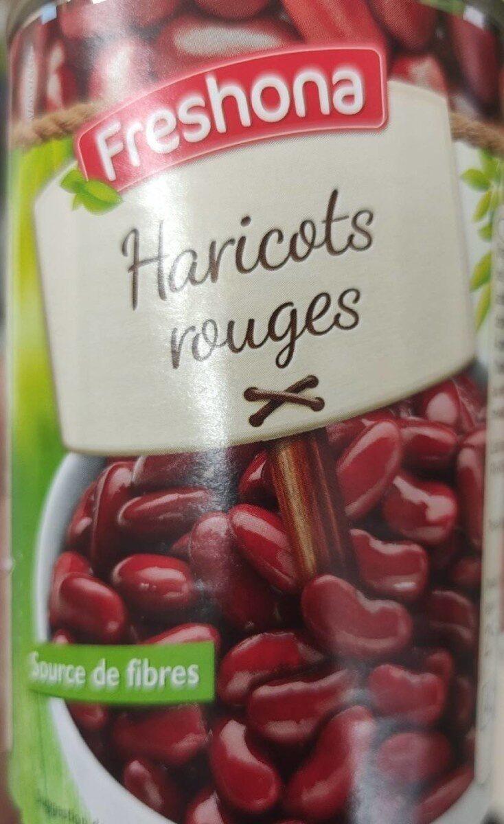 Haricots rouges - Product - de