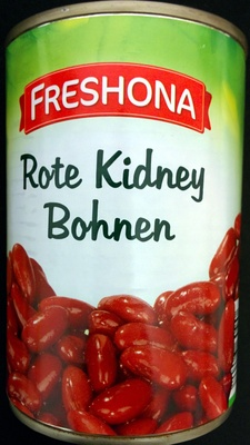 Rote Kidney Bohnen - Product
