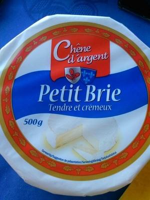Petit Brie (30 % MG) - Produit
