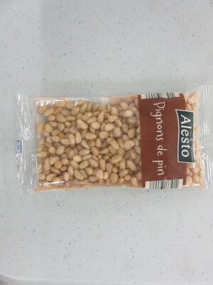 Pignons de pin - Prodotto - es