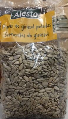 Sonnenblumenkerne - Producto - es