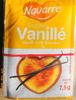 Sucre Vanillé - Produit