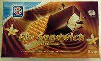 Eis-Sandwich Classic - Product - de