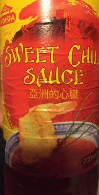 Sweet Chili Sauce - 2