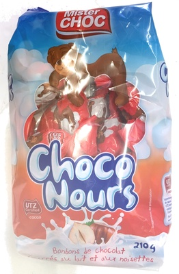 Choco Nours - Product