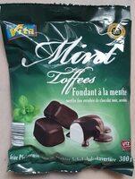 Mint Toffees - Prodotto - de