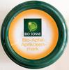 Bio-Apfel-Aprikosenmark - Produkt