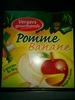 Compote en gourdes Pomme Banane - Product