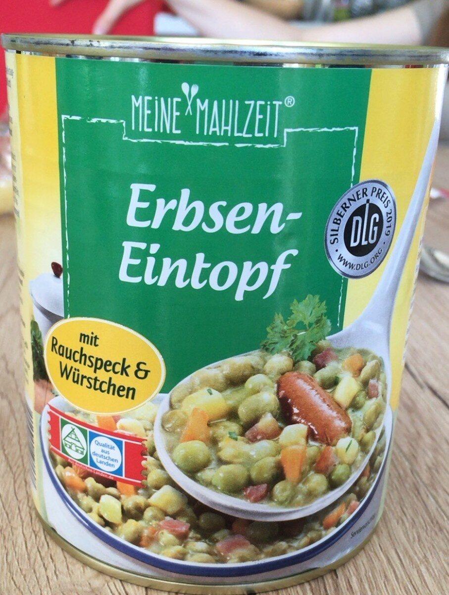 Erbsen Eintopf - Prodotto - de