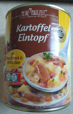 Kartoffel-Eintopf - Product