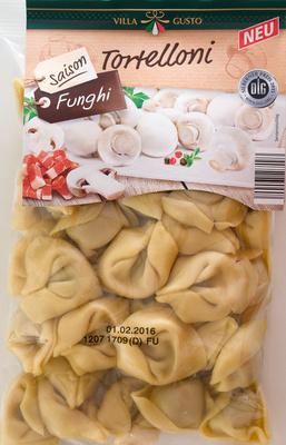 Tortelloni Funghi - Produkt