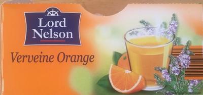Verveine orange - Product - fr
