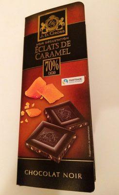 Chocolat noir - 9