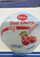 0% linea frutas cereza - Prodotto - fr