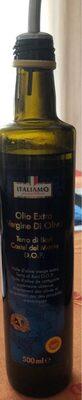 Huile d'Olive extra vierge - Produit - fr