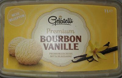 Premium Bourbon Vanille - Produkt