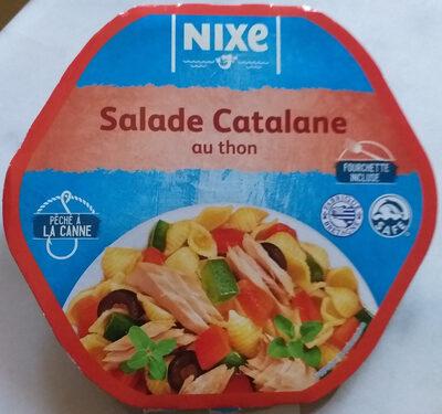 Salade Catalane au thon - Product