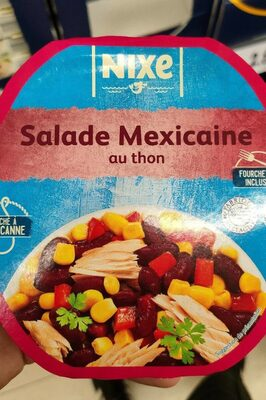 Salade mexicaine - Product