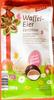 Waffel-Eier Zartbitter - Product