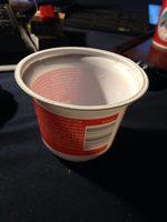 Fettarmer Fruchtjoghurt Erdbeer, 1,8% Fett - Product - fr