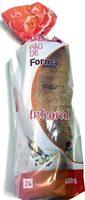 Pão de Forma Integral - Product - pt