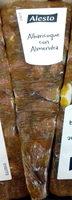 Albaricoque con almendra - Producto - es