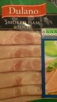 Smoked Ham - Product