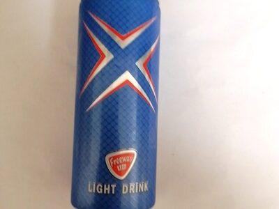 Energy Drink  (Freeway) - Produkt - fr