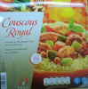 Couscous royal - Product