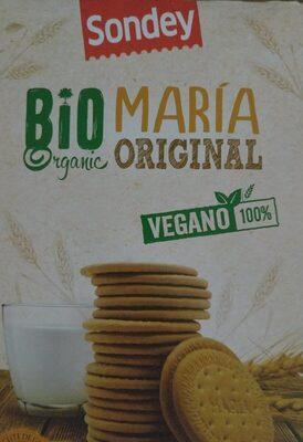 Bio  María orgánica original - Producto - es