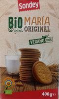 María Original Bio - Producte