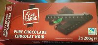 Pure chocolade - Product - nl