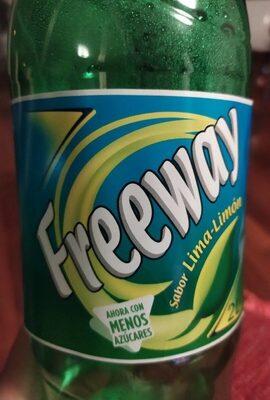 Refresco sabor lima Limón - Prodotto - es