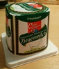 Goat cheese with chives - Product