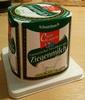 Französischer Frischkäse aus Ziegenmilch Schnittlauch - Product