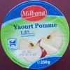 Yaourt Pomme - Produit