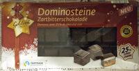 Dominosteine - Zartbitter - Produit