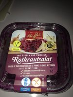 Rotkraitsalat - Produit