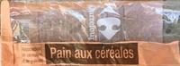 Pain aux céréales 300g - Producto