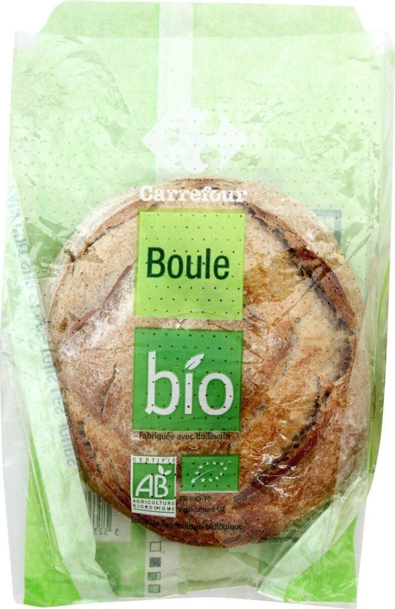 La boule bio - Prodotto - fr