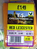 Red Leicester - Product