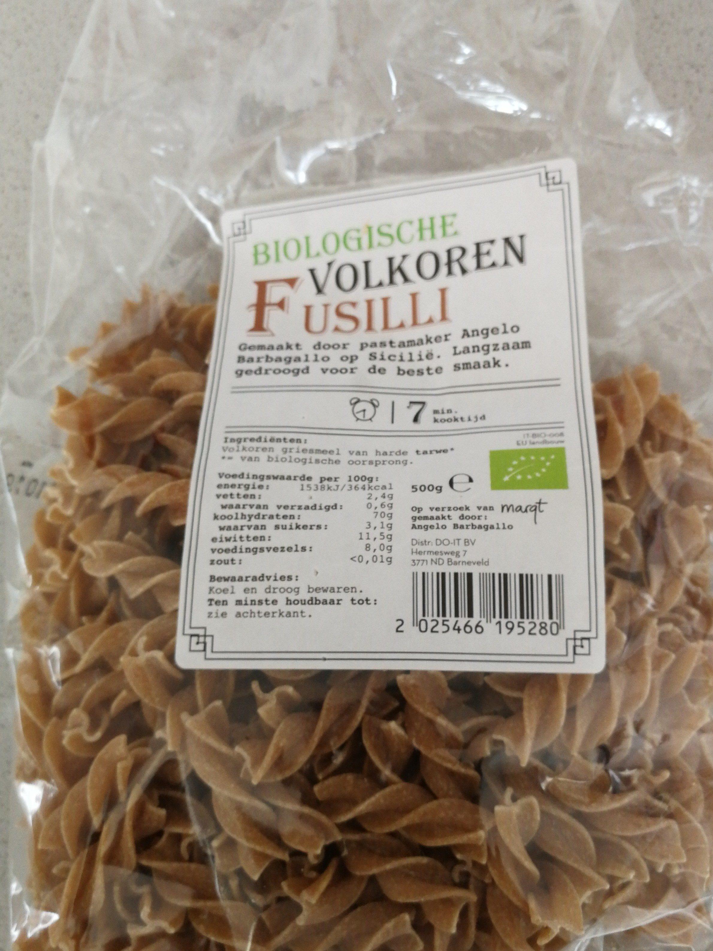 Fusili - Product - nl
