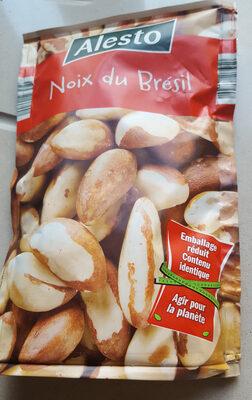 Brazil Nuts - Instruction de recyclage et/ou informations d'emballage - fr