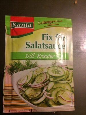 Salatkräuter - Prodotto - de