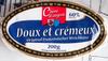 Doux et crémeux 60% Fett i. Tr. - Product