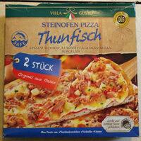 STEINOFEN PIZZA Thunfisch - Product