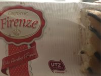 Rührkuchen Rolle, Erdbeer - Produit - fr