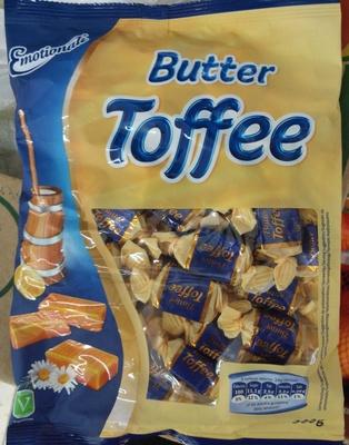 Butter Toffee - Produit - fr